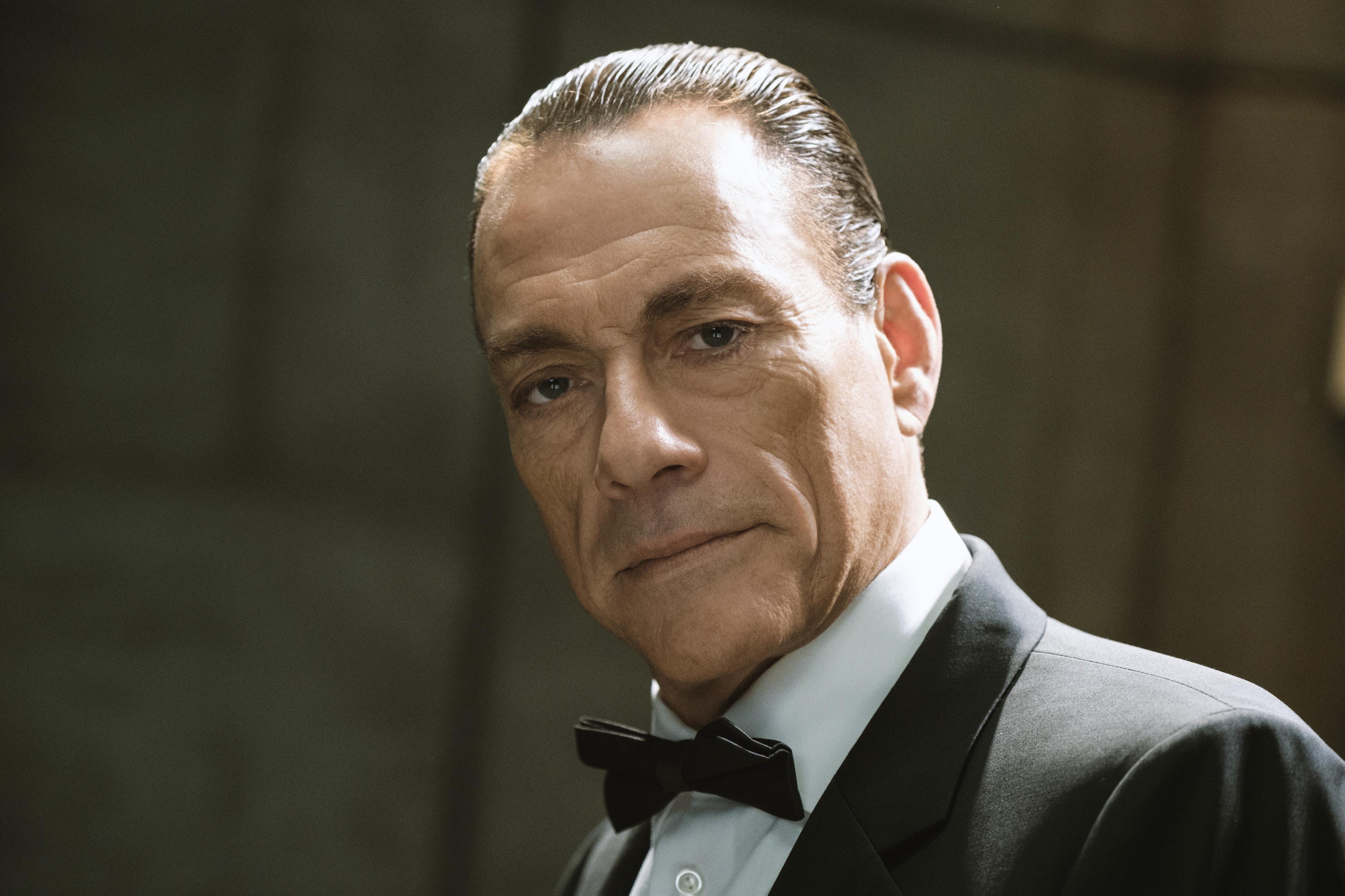Jean-Claude Van Damme Wiki