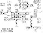 Aralu MF map