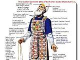 Ephod of the High Priest