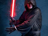 Evil Jedi Gear