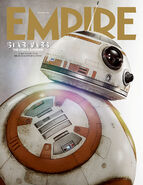 Empire BB-8