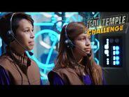 STAR WARS- Jedi Temple Challenge - Episode 4 - Star Wars Kids Deutschland
