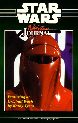 Adventure Journal 4