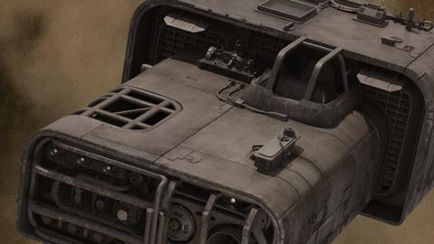 A-A4B-Lastgleiter