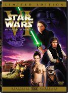Star Wars Episode VI - Die Rueckkehr der Jedi-Ritter - Limited Edition