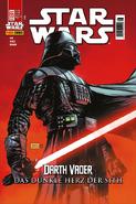 Das dunkle Herz der Sith (Deutsch)