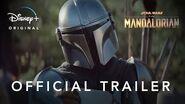 The Mandalorian – Official Trailer 2 Disney+ Streaming Nov