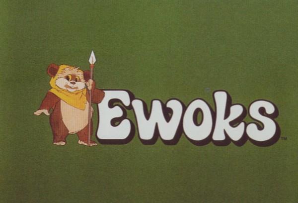Ewoks (Fernsehserie)