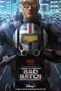 Tech-Poster