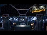 STAR WARS- Jedi Temple Challenge - Episode 7 - Star Wars Kids Deutschland