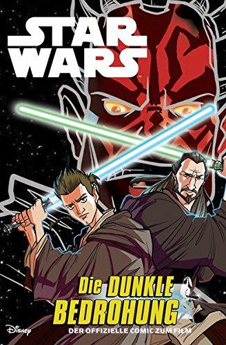 Episode I – Die dunkle Bedrohung: Die Junior Graphic Novel