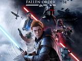 Jedi – Fallen Order
