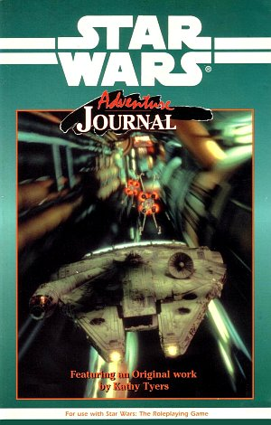 Adventure Journal 6