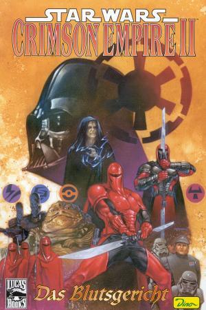 Crimson Empire II – Das Blutsgericht