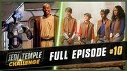 Star Wars Jedi Temple Challenge - Episode 10