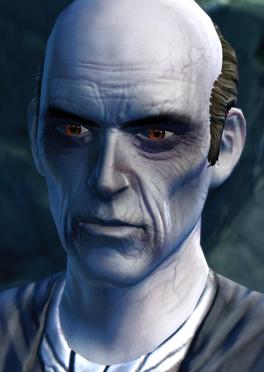 Alaric (Sith)