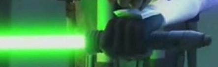 Kit Fistos Lichtschwert