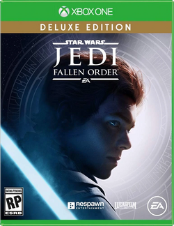 Star Wars Jedi Fallen Order XBox Deluxe Edition Cover.png