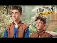 STAR WARS- Jedi Temple Challenge - Episode 6 - Star Wars Kids Deutschland