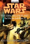 Das Erbe der Jedi-Ritter 16