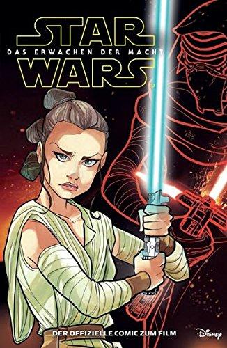 Episode VII – Das Erwachen der Macht: Die Junior Graphic Novel