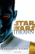 Thrawn (Dt. Cover)