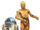 Mülleimer/C-3PO & R2-D2