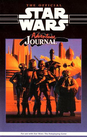 Adventure Journal 9