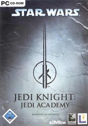Jedi Knight – Jedi Academy