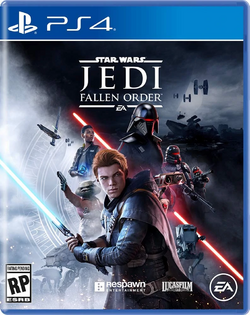 Star Wars Jedi Fallen Order PS4 Cover.png