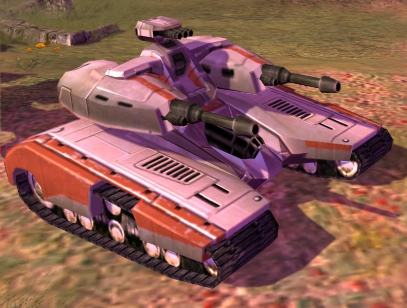 T4-B Schwerer Panzer