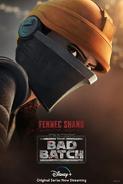 Fennec Shand Promo