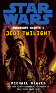 Jedi Twilight Coruscant Nights