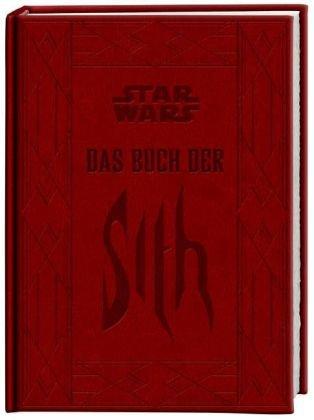 Das Buch der Sith – Die geheimen Schriften der dunklen Seite der Macht (Sachbuch)