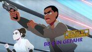 STAR WARS – GALAXY OF ADVENTURES BB-8 in Gefahr Star Wars Kids