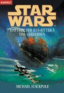 Erbe der Jedi-Ritter 3