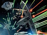 Militär der Galaktischen Allianz