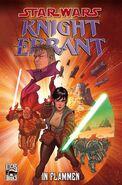 Knight Errant 1 - In Flammen