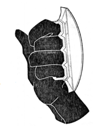 Vibroknuckler