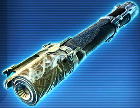 Thexans Lichtschwert