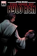 The Rise of Kylo Ren (Variant für 1)