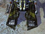 Canderous-Klasse-Sturmpanzer