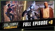 Star Wars Jedi Temple Challenge - Episode 8