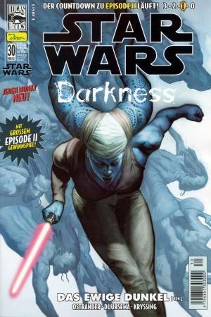 Darkness – Das ewige Dunkel