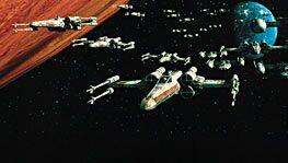Raumschiffsklasse