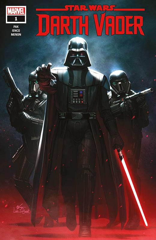 Das dunkle Herz der Sith 1