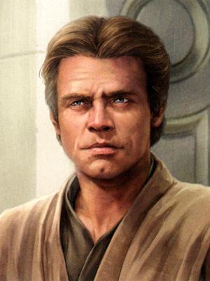 Luke Skywalker/Legends