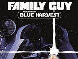 Family Guy – Blue Harvest