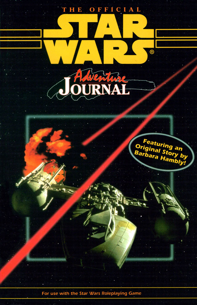 Adventure Journal 14