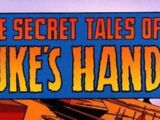 The Secret Tales of Luke's Hand